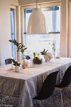 Villa Ilona: Pienemmän murun juhlat | Birthday party