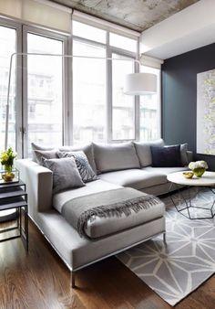 30 Elegant Living Room Colour Schemes | Living rooms, Earthy ...