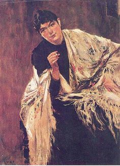 Juan Luna y Novicio Chula - The Largest Art reproductions Center In Our website. Low Wholesale Prices Great Pricing Quality Hand paintings for saleJuan Luna y Novicio Arte Filipino, Filipino Culture, A4 Poster, Poster Prints, Age Of Aquarius, Chula, Vintage Artwork, Large Art, Art Reproductions