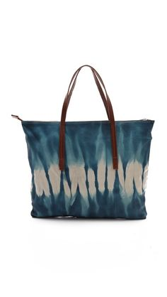 Monserat De Lucca Buzo Tote  Yeah, uh no, not for 300hundred, sure is cute though and certainly my color