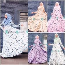 20 Best Pola Gamis Payung Images Dress Patterns Clothing Patterns