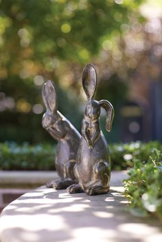 Floppy Eared Rabbits Item #50603