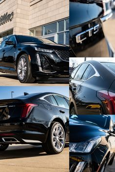 Ettleson Cadillac Buick Gmc Ettlesoncadillacbuickgmc Profile Pinterest