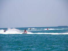Key West, Florida #keywest #landscape #nature #ocean #jetskii #floridakeys #miamiphotography #browardphotography #southfloridaphotography #crystalvazquezphotography