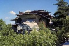 Image result for the house on the rock