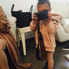 Happy Birthday, North West! See Her Best Fashion Twinning Moments