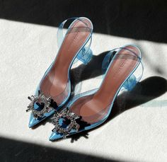 Personal Shopping, Fashion Killa, Girls Best Friend, Shoe Collection, Baby Blue, Shoes Heels, High Heels, Light Blue, Footwear