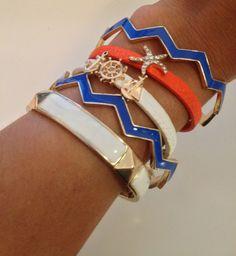 Back to School University of Florida   GATOR ARM CANDY by JAJewlz, $30.00 Pandora Jewelry, Street Styles, Hermes, Arm, Arms, Street Style, La Street Styles