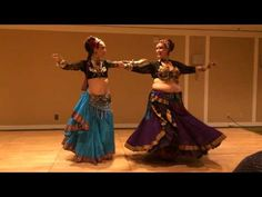 Liz and DeAnna at Homecoming - YouTube