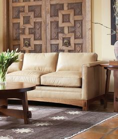 Stickley Sterling Sofa Table White Leather On Tufted 90 Best Sofas To Settle Back In Images Couches Lounge Suites Park Ridge Available From Toms Price
