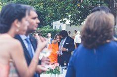 La boda de Mónica y Alberto