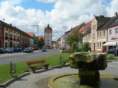 More than travels...home!  Vilseck, Germany