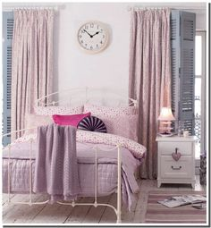 Laura Ashley - Aella's room