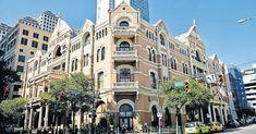 Austin American-Statesman Texas, Street View, History, American, Historia, Texas Travel