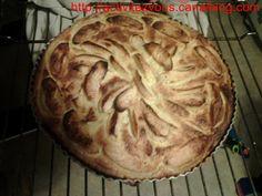 CUISINE: La VRAI tarte aux pommes Normande!