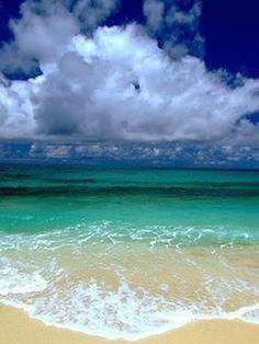 Beautiful Beaches Around The World - Kumejima Island, Miyako-jima, Okinawa, Japan