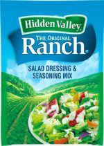 The Hidden Valley® Original Ranch® Seasoning and Salad Dressing Mix Shaker is perfect in recipes and as an all-around seasoning. Ranch Salad Dressing, Salad Dressing Recipes, Baked Ranch Chicken, Crack Chicken, Buffalo Chicken, Pulled Chicken, Keto Chicken, Chicken Salad, Chicken Tacos