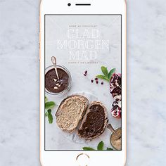 Hyggelig pærecrumble med After Eight Snicker Brownies, Danish Dessert, Tiramisu, Cake Toppings, Grocery Store, Baked Goods, Cravings, Peanut Butter, Snacks