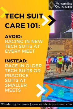 Taking care of your race suit is the best way to extend the life of your tech suit. When taken care of properly, you'll find that your suit will last at least a year. If not more!