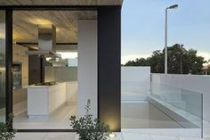 Europe House of the Day – Minimalist Home - Photos - WSJ.com