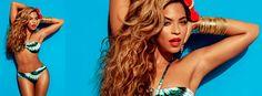 Beyoncé na campanha da H