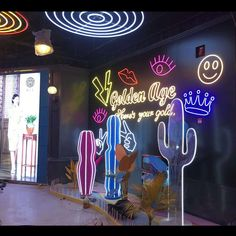 China Custom Neon Signs,Illuminated Signage Letters,Led Neon Signs Manufacturer and Supplier Custom Neon Signs, Led Neon Signs, Nixie Tube, Booth Design, Wall Design, Decor Photobooth, Lingerie Store Design, Mexican Restaurant Design, Nightclub Design