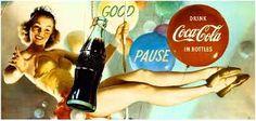 """Képtalálat a következőre: """"coca cola poster girl"""""""