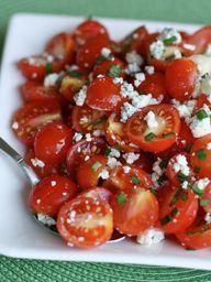 Cherry Tomato and Bl...