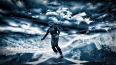 https://flic.kr/p/23o5ugb | surfing under a heavy sky