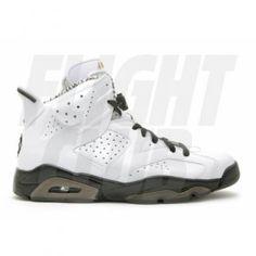 Air Jordan 6 Premium Motor Sport White Black 395866-101    $86.00 www.centrafilmes.com/