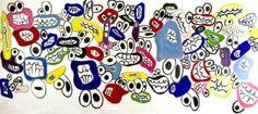 "Saatchi Art Artist Barry Johnson; Painting, ""Hilarious"" #art"