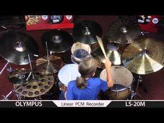 ▶ Igor Falecki - Sabian Cymbal Vote 2014 part 2 - YouTube