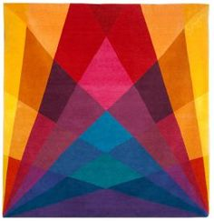 Sonya Winner - Vibrant Contemporary Rugs