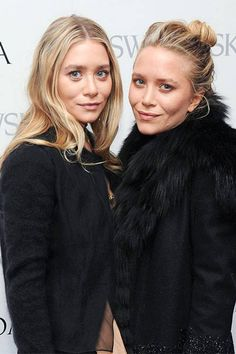 20 Under 32 people to know in fashion: Mary Kate and Ashley Olsen