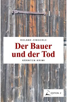 Buy Der Bauer und der Tod: Kärnten Krimi by Roland Zingerle and Read this Book on Kobo's Free Apps. Discover Kobo's Vast Collection of Ebooks and Audiobooks Today - Over 4 Million Titles! Signs, Car Crash, Police Officer, Death, Gift, Reading, Shop Signs, Sign