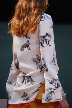 Céline - Fall 2015 Ready-to-Wear - Look 53 of 106