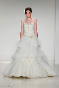 Alfred Angelo Unveils its 2015 Disney Fairy Tale Weddings Bridal Collection -   Alfred Angelo, America's oldest and foremost bridal company, introduced its 2015 Disney Fairy Tale Weddings bridal collection this week. The lates...