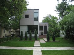 front yard landscape ideas » landscaping photos