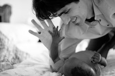 """""""And just like that, my heart exploded into a million little pieces."""" @Abi Quisenberry  on watching her husband become a father    http://www.artifactuprisingblog.com/inspired-stories/abiq/"""