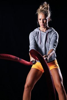 Five reasons why you should add battle ropes to your training regime, and how to do it.