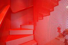 Michaelis Boyd Associates — Elvaston Place