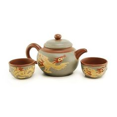 Teapots for Two: Teapots designed to make two cups of tea everytime | Teavana