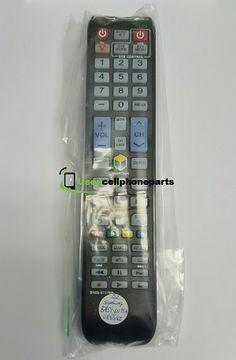 New TV Remote Control BN59-01179A for SAMSUNG UN55/60/65H6300 LCD LED SMART TV Tv Remote Controls, Smart Tv, Samsung, Led