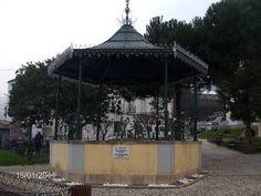 BUCELAS Reanimar os Coretos em Portugal: Loures