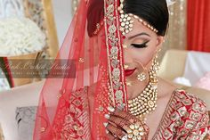 """""""The beauty of woman must be seen from in her eyes, because that is the doorway to her heart, the place where love resides."""" #makeup: @pinkorchidstudio  ______________________________ #IndianWeddingBuzz #indianwedding #indianweddings #indianweddinginspiration #weddinginspiration #realwedding #realindianwedding #indianbride #wedding #weddings #weddingday #weddinginspiration #bride #weddingseason"""