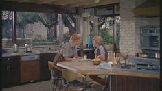 1961 Parent Trap Ranch-kitchen