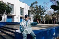 Kang Daniel Produce 101, Daniel K, Prince Daniel, Boyfriend Material, Jinyoung, Rapper, Raincoat, Handsome, Youtube