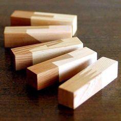 #sleek #wood #furniture #tenon #榫卯