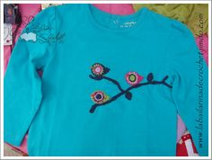 T-Shirt Baby Birds