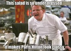 Best Gordon Ramsey meme so far--one day his head is just gonna go poof